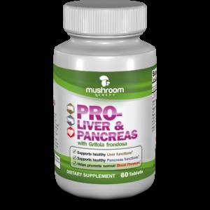 Pro-Liver & Pancreas