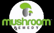 mushroom remedy logo