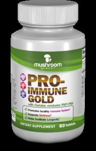 pro-immune gold fit